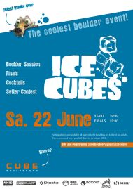 2019 Poster Ice Cubes 19 20190416 XS