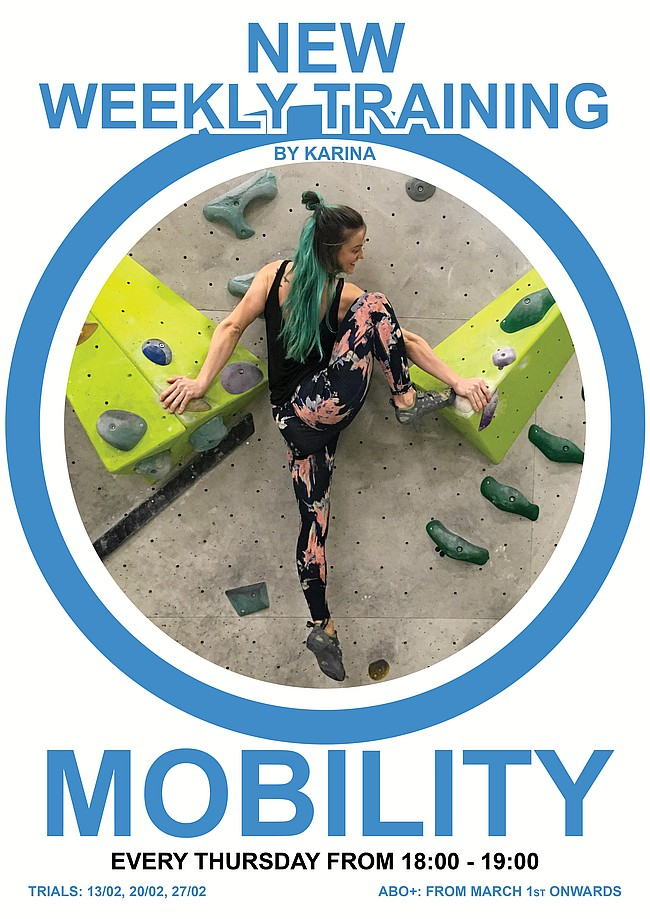 2020 TrainingMobility M